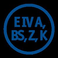 APPROVALS  E IV A, BS, Z, K