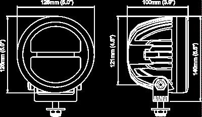 NORDIC VIRGO LED N31