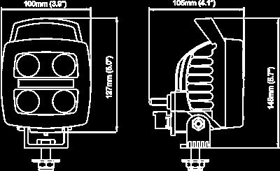 NORDIC SPICA LED N24 HS