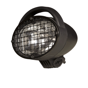 NORDIC N300 HALOGEN D H GRILL