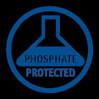 PHOSPHATE PROTECTED