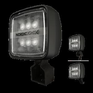 NORDIC KL2001 LED
