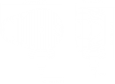 NORDIC SCULPTOR LED N6002 QD